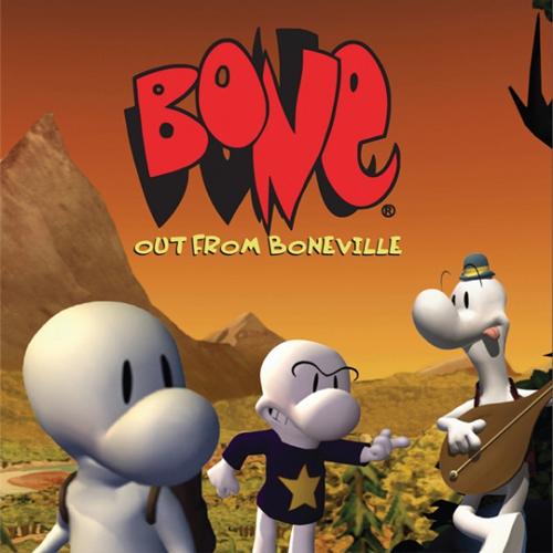 Buy Bone CD Key Compare Prices