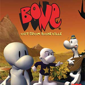 Buy Bone Out From Boneville CD Key Compare Prices