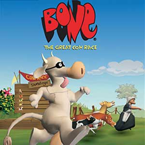Buy Bone The Great Cow Race CD Key Compare Prices