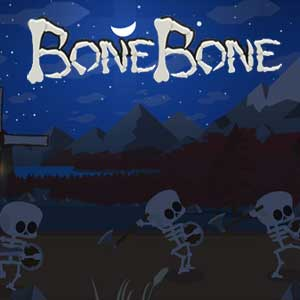 Buy BoneBone CD Key Compare Prices