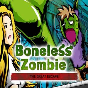 Buy Boneless Zombie CD Key Compare Prices