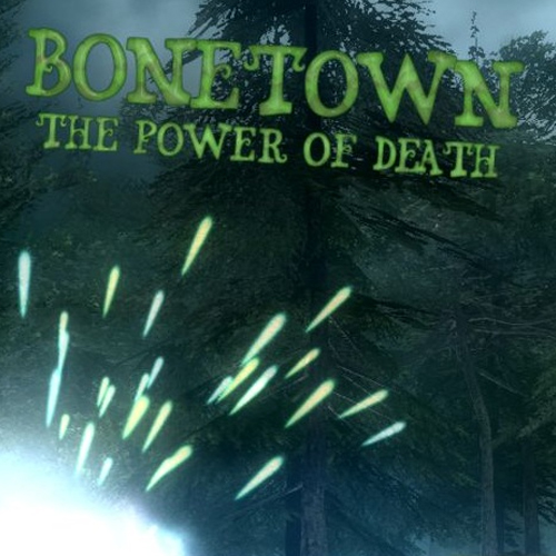 Buy Bonetown The Power of Death CD Key Compare Prices