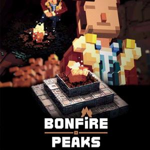 Bonfire Peaks