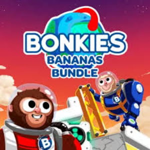 Buy Bonkies Bananas Bundle PS4 Compare Prices