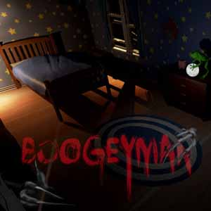 Buy Boogeyman CD Key Compare Prices
