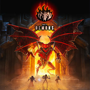 Buy Book of Demons Nintendo Switch Compare Prices
