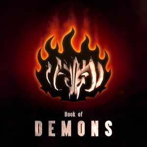 Buy Book of Demons CD Key Compare Prices