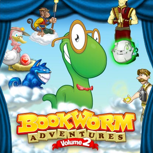 Buy Bookworm Adventures 2 CD Key Compare Prices