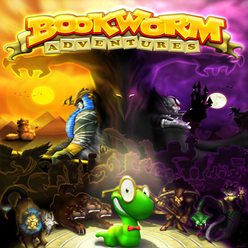 Buy Bookworm Adventures CD Key Compare Prices