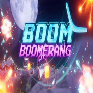 Boom Boomerang