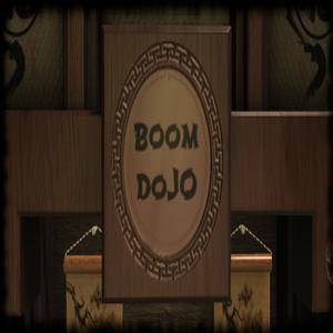 Boom Dojo