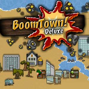 Buy Boom Town Deluxe CD Key Compare Prices