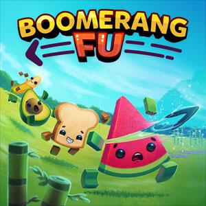 Buy Boomerang Fu CD Key Compare Prices