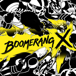 Buy Boomerang X Nintendo Switch Compare Prices