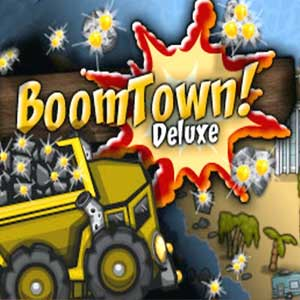 Buy BoomTown Deluxe CD Key Compare Prices