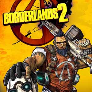 Buy Borderlands 2 PS3 Game Code Compare Prices