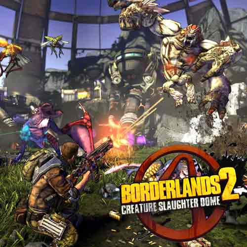 Buy Borderlands 2 Creature Slaughter Dome DLC CD KEY Compare Prices
