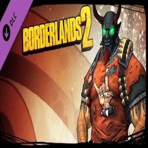 Borderlands 2 Gunzerker Madness Pack