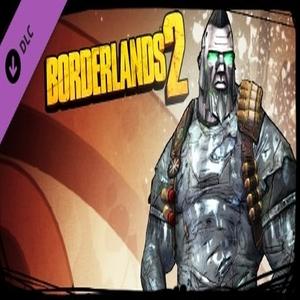 Borderlands 2 Gunzerker Supremacy Pack