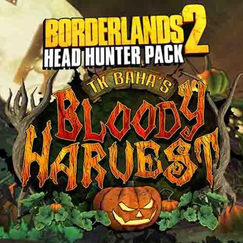 Borderlands 2 Headhunter 1 Bloody Harvest