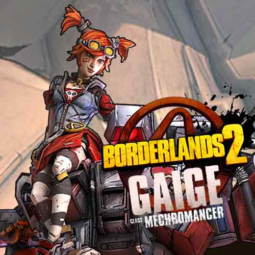 Buy Borderlands 2 Mechromancer CD KEY Compare Prices