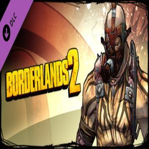 Borderlands 2 Psycho Dark Psyche Pack