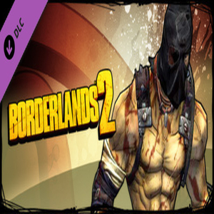 Borderlands 2 Psycho Domination Pack