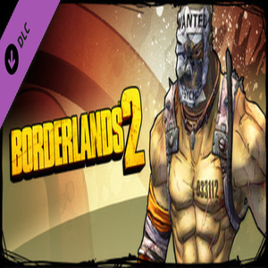Borderlands 2 Psycho Madness Pack