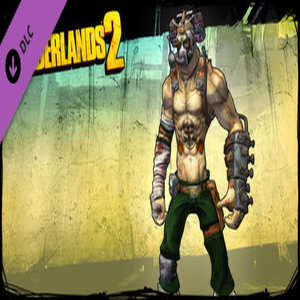 Buy Borderlands 2 Psycho Party Pack CD Key Compare Prices
