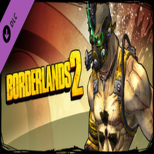Buy Borderlands 2 Psycho Supremacy Pack CD Key Compare Prices