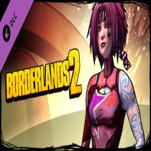 Borderlands 2 Siren Glitter and Gore Pack