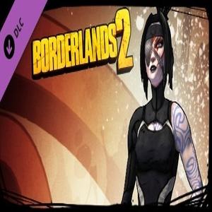 Borderlands 2 Siren Madness Pack