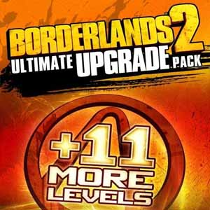 Borderlands 2 Ultimate Vault Hunter Upgrade Pack
