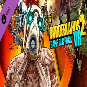 Borderlands 2 VR BAMF DLC Pack