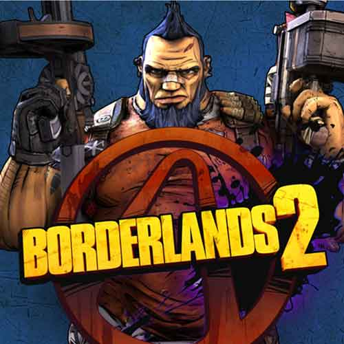 Buy Borderlands 2 Xbox 360 Code Compare Prices