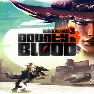 Buy Borderlands 3 Bounty of Blood PS4 Compare Prices
