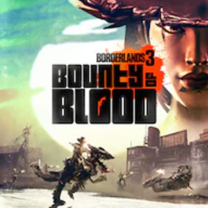 Buy Borderlands 3 Bounty of Blood PS5 Compare Prices