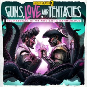 Borderlands 3 Guns, Love, and Tentacles