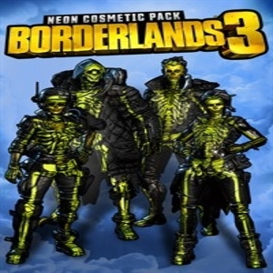 Buy Borderlands 3 Neon Cosmetic Pack Xbox Series Compare Prices