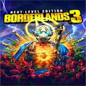 Borderlands 3 Next Level Bundle