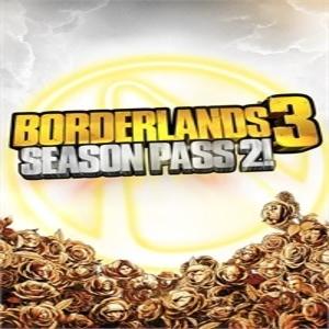 Buy Borderlands 3 Season Pass 2 PS4 Compare Prices