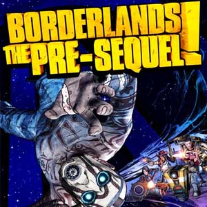 Buy Borderlands Pre-Sequel Xbox 360 Code Compare Prices