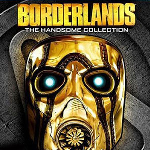 Buy Borderlands The Handsome Collection Nintendo Switch Compare Prices