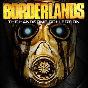 Buy Borderlands The Handsome Collection PS4 Game Code Compare Prices