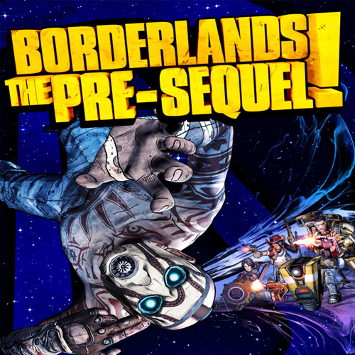 Buy Borderlands The Pre Sequel PS3 Game Code Compare Prices