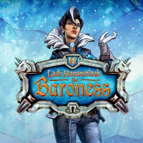 Buy Borderlands The Pre-Sequel Lady Hammerlock The Baroness CD Key Compare Prices