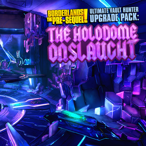 Buy Borderlands The Pre-sequel Ultimate Vault Hunter Upgrade Pack The Holodome Onslaught CD Key Compare Prices
