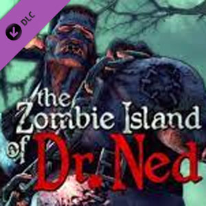 Borderlands Zombie Island of Dr. Ned