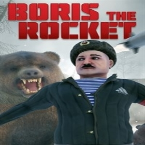 Buy BORIS THE ROCKET PS4 Compare Prices