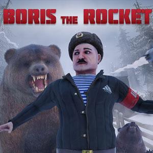 Buy Boris The Rocket CD Key Compare Prices